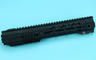GBB Short Railed Handguard with SAI QD System WP201S