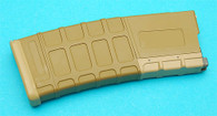 Magpul Gas Blowback Magazine (Sand) (39rds) WP159S