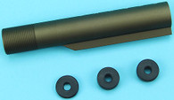 WA 6 Position Stock Pipe (Sand) WP59S