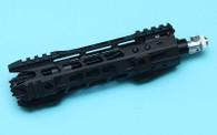 Multi-Task Fore Change System 8″ Phantom M-Lok (Black) GP-COK010B