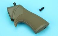 Revolver Style Shotgun Grip (Sand) GP-SHP021SD