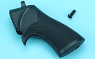 Revolver Style Shotgun Grip (Black) GP-SHP021BK