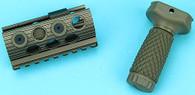 Shotgun ForeArm Set (Medium Short) (Sand) GP-SHP019SD