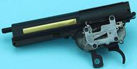 M14 Complete Gearbox B (DX) GP-GBX009B