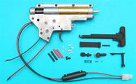 8mm Bearing Complete Gerabox Set (Back)(Tamiya Connector) GP857B