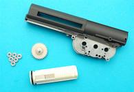 M14 7mm Bearing Gearbox GP655