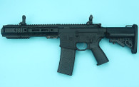 E.G.T. EMG SAI GRY AR15 CQB (Stubby Stock) (Black) (Only Accept Pre Order) GP-EGT006BK