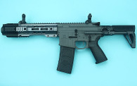 E.G.T. EMG SAI GRY AR15 CQB (PDW Stock) (Gray) (Only Accept Pre Order) GP-EGT007GY