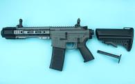 EMG SAI GRY AR15 CQB (Gray) (Jack) (Only Accept Pre Order) GP-JAK010