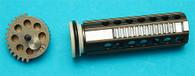 Aluminum Piston Set (C) SP029