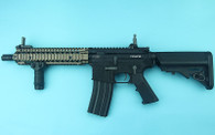 E.G.T. MK18 Mod I (Sand On Black) (Only Accept Pre Order) GP-EGT003BS