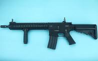 E.G.T. DD M4A1 (Black) (Only Accept Pre Order) GP-EGT004BK