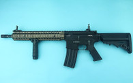 E.G.T. DD M4A1 (Sand On Black) (Only Accept Pre Order) GP-EGT004BS