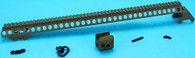 M870 Receiver Rail Set (Long) (Sand) GP-COP041S