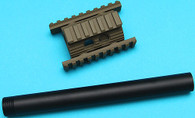 M870 ForeArm Set (Short) (Sand) GP-COP036S