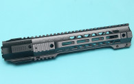 G&P Short Railed Handguard with SAI QD System (Gray)