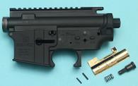 G&P Salient Arms Gen. 2 Metal Body (Gray)