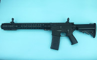 G&P EMG SAI GRY Gen. 2 Forge Style Receiver AEG Training Rifle w/ JailBrake Muzzle (Model: i5 Gearbox / Carbine / Black)