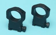 G&P LP 30mm 1.5″ Mount Ring ( Black )