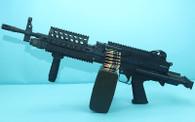 G&P MK46 Mod O (P.N.) AEG ( DX ) ( Black )