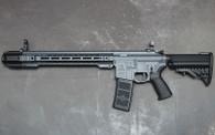 E.G.T. EMG SAI GRY AR15 Carbine AEG (Tornado Gray) (By G&P)