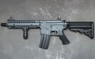 E.G.T. MK18 Mod I AEG (Tornado Gray) ( G&P )