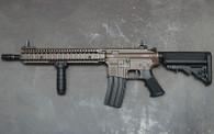 E.G.T. DD M4A1 AEG (MIL SPEC+) ( G&P )
