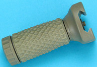G&P Sand Ball Ball Foregrip (Short) - GP-COP061SS