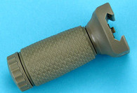 G&P Sand Snake-Skin Foregrip Short - COP062SS