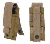 Molle Modular Nylon Single Mag Pouch (CB color)