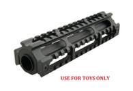 CYMA Toys Full Metal RAS Railed Tactical Handguard For CYMA Toy-RPK (C.92)