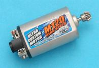 G&P M120 High Speed Motor Short Type (GP690) For V.3 Gear Box