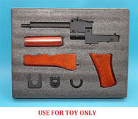 G&P AIRSOFT TOY Wood Kit For Marui 47 GP495