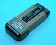 G&P Airsoft Military Distress Marker Light Type BB Loader 130rd GP267 Marui KSC