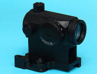 G&P QD High Mount with T1 Red Dot Scope (GP-SCP004)