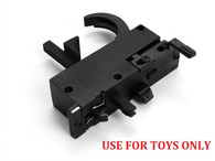 WELL TOYS L96 Metal Trigger Set for MB01 MB04 MB05 08 Airsoft Bolt Action Sniper