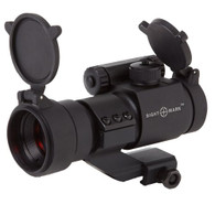 Sightmark (SM13041) Tactical Red Dot Scope 1x28 Sight Lightweight Shockproof