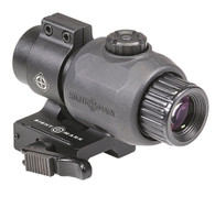 Sightmark SM19061 XT-3 Tactical Magnifier w/LQD Flip Mount