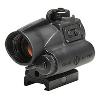 Sightmark SM26021 Wolverine 1x23 CSR Red Dot Sight 4 MOA