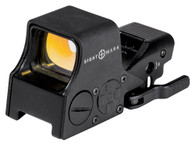 Sightmark SM26005 Ultra Shot M-Spec Reflex 1x33 Red dot Sight 65 MOA Circle Dot