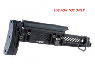 Asura Dynamics Tactical PT-1 Folding Stock for AK AEG & GBB Series