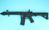 Free Float Recoil System Gun-023 (Black)  GP-FRS023BK