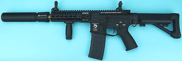 Free Float Recoil System Gun 022 Gp Frs022 Ewargame