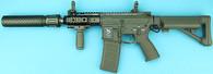 Free Float Recoil System Gun-020 (Dark Earth) GP-FRS020DE