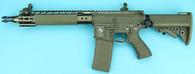 Free Float Recoil System Gun-006 (Dark Earth) GP-FRS006DE
