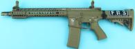Free Float Recoil System Gun-005 (Dark Earth) GP-FRS005DE