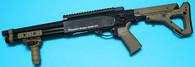 Short Entry Shotgun (Sand On Black) GP-SHG011SB