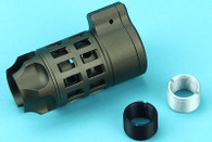 Capture Iron Bars Flashider (Sand) GP-FLH017SD