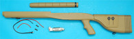 M14 DMR Conversion Kit (Sand) GP819