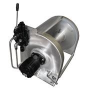 Kolstrand 14 Inch Anchor Winch - With 14 In Diameter X 14 In Wide Drum - Model AKPAAW14D14W